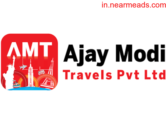 Ajay Modi Travels Pvt Ltd – Best Tour Company in Ahmedabad - 1