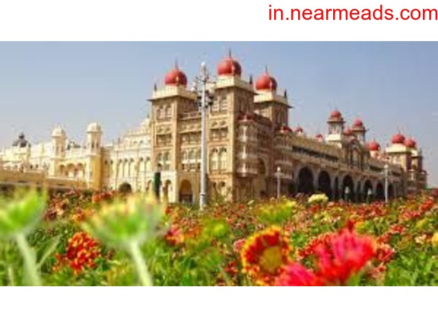 Bangalore Tours and Travels - 1