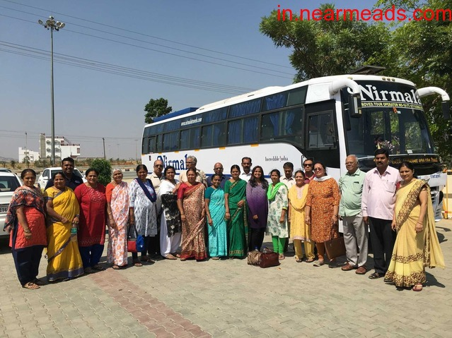 Nirmala Travels – Best Tour Package in Bangalore - 1