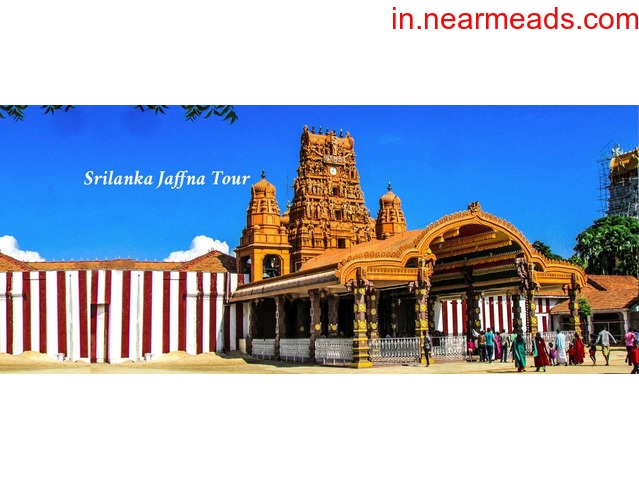 Shakthi Tours and Travels – Best Travel Company in Chennai - 1