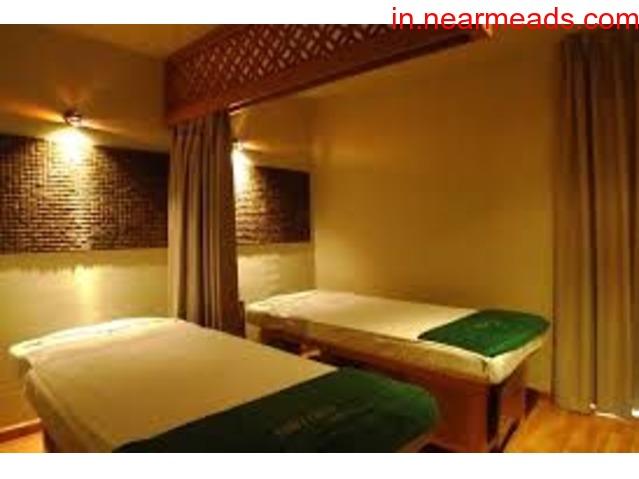 Dhruva Spa & Saloon Navi Mumbai - 1