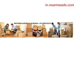 SRS Packers and Movers In Mumbai | 9004261267 - Image 2