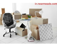 SRS Packers and Movers In Mumbai | 9004261267 - Image 3