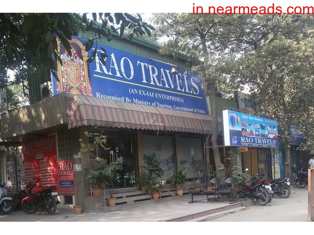 Rao Travels – Best Tour Operators and Travel Agents - 1