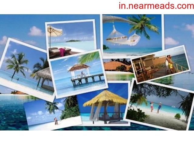 Gurgaon Tours and Travels – A Reliable Way to Travel - 1