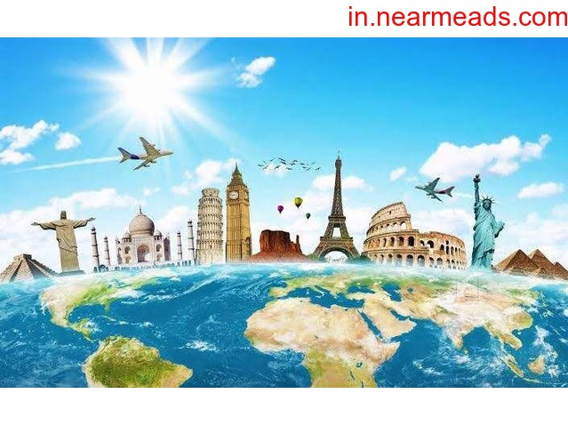 Beyond Travel Solutions – Best Travel Agents Gurgaon - 1