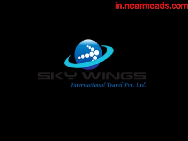 Skywings International Travel Pvt Ltd – Best Travel Guide in Gurgaon - 1