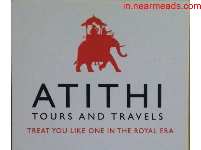 Atithi Tours and Travels – Best Travel Agents in Hyderabad - 1