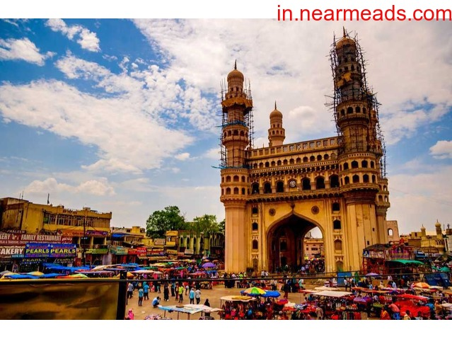 Hyderabad Tourism – Powered by Holidays DNA - 1