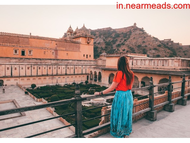 Jaipur Travelling – Book Travel Packages and Spend Your Holiday - 1