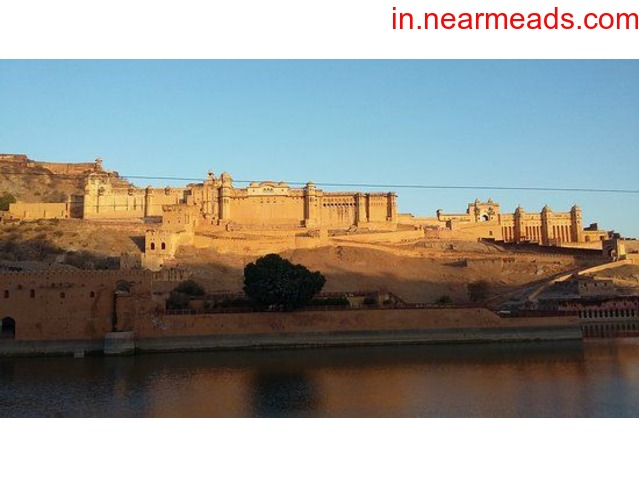 Ravi Tours India – Best Travel Company in Jaipur - 1