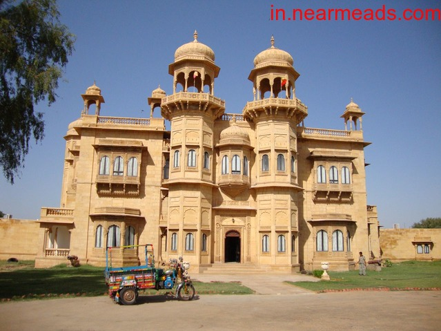 Reliable Tour and Travel – Best Travel Agency in Jaipur - 1
