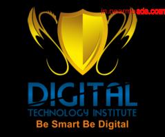 Digital Technology Institute - Best Digital Marketing Course in Delhi - Image 1
