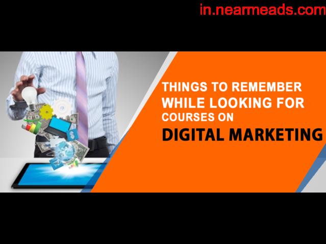 Digital Technology Institute - Best Digital Marketing Course in Delhi - 2