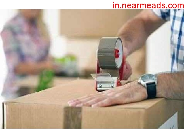 Rapid Line Packers and Movers Navi Mumbai - 1