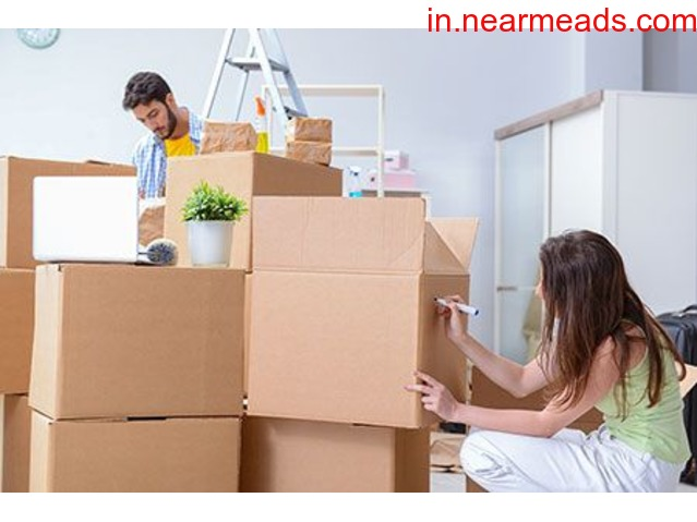 Reliable Packers & Movers Navi Mumbai - 1