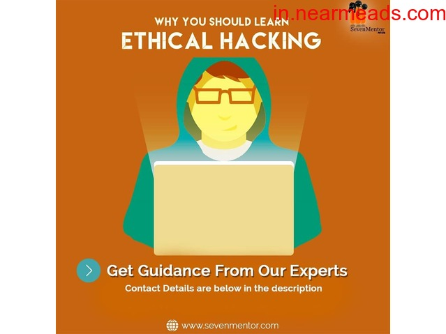 Seven Mentor – Best Ethical Hacking Institute in Pune - 1