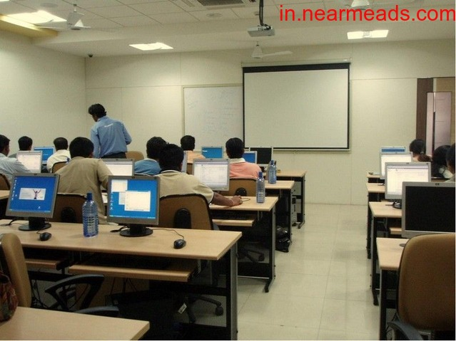 Seed Infotech – Certified Ethical Hacking Course in Pune - 1