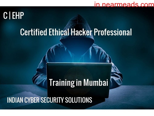 Indian Cyber Security Solutions – Best Ethical Hacking Course - 1
