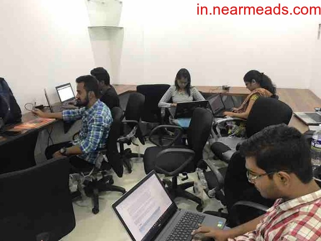 Pristine Info Solutions – Best Ethical Hacking Course in Mumbai - 1