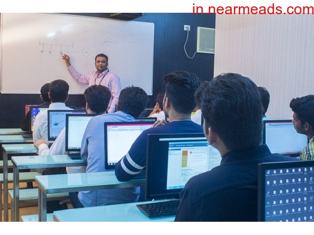 RST Forum - Certified Ethical Hacking Course Mumbai - 1