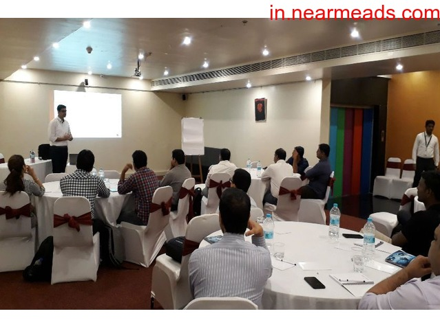 Institute of Information Security – Best Cyber Security Course in Mumbai - 1