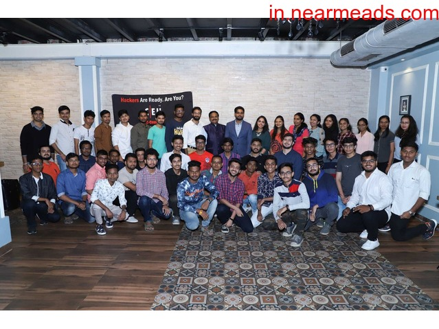 Mrwebsecurity – Best Government Cyber Security Course Mumbai - 1