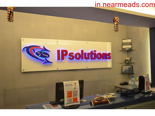 IP Solutions – Learn Cyber Security Course in Mumbai - 1