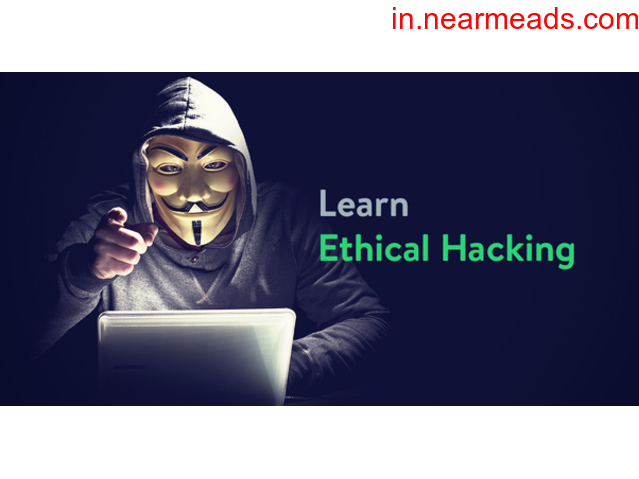 Hacker School – Best Ethical Hacking Institute in Hyderabad - 1