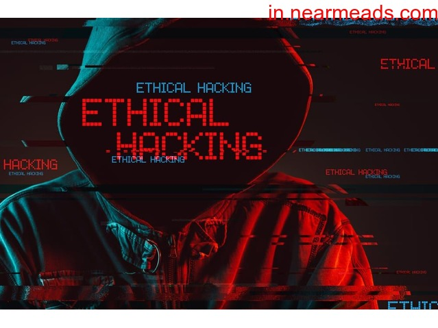 Naresh IT – Best Ethical Hacking Training Institute in Hyderabad - 1