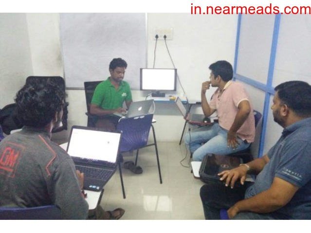 Besant Technologies – Best Ethical Hacking Training Institute in Chennai - 1