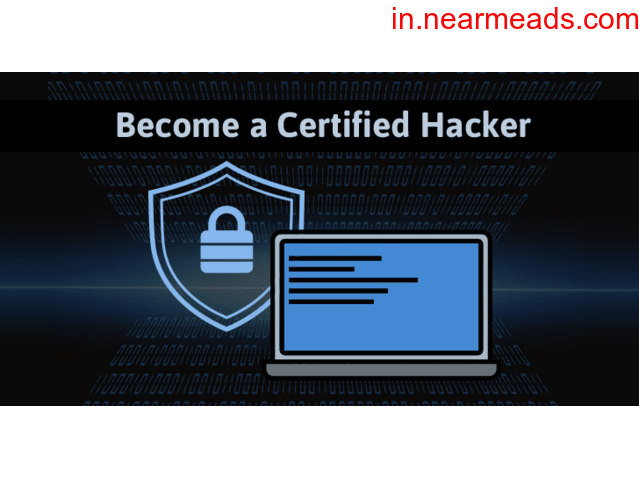 Kaashiv Infotech – Best Ethical Hacking Training in Chennai - 1