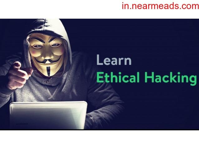 Delhi Courses – Best Ethical Hacking Institute in Delhi - 1