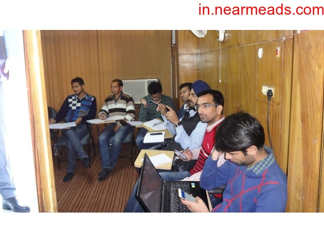 DICC – Best Ethical Hacking Course in Delhi - 1
