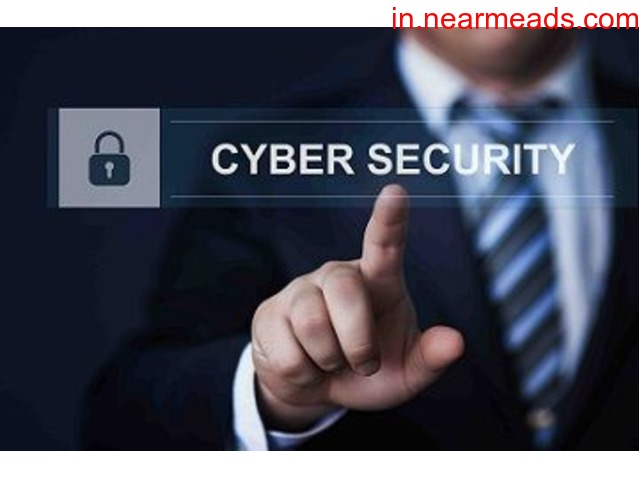 ICSS – Learn Cyber Security Course in Delhi - 1