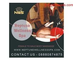 Best body to body massage in belapur, navi mumbai - Image 1
