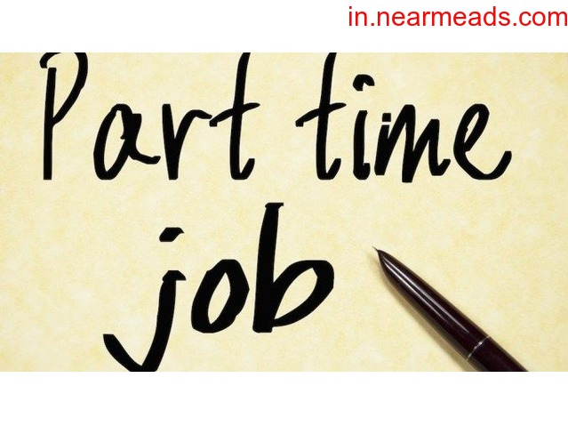 Online Part-Time Jobs Work from Home - 1