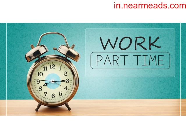 Work from Home Jobs in Hyderabad – No Targets - 1