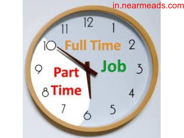 Work from Home Jobs for Housewives and Students – Earn 15000 PM - 1