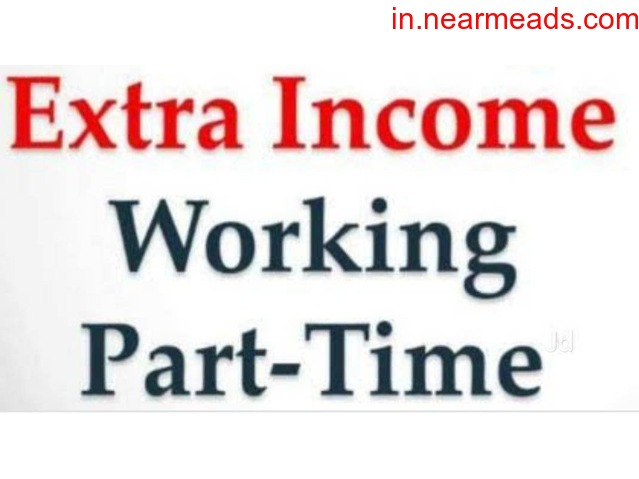 Simple Copy Paste Jobs Gurgaon – Work from Home - 1