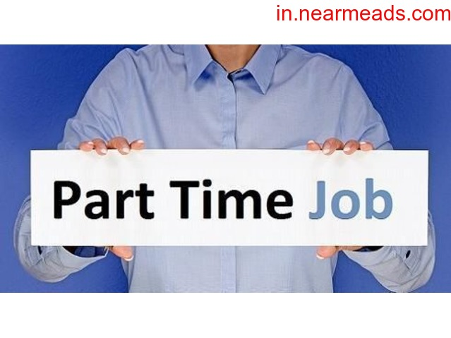 Data Entry Jobs in Delhi – Part-Time Jobs No Targets - 1