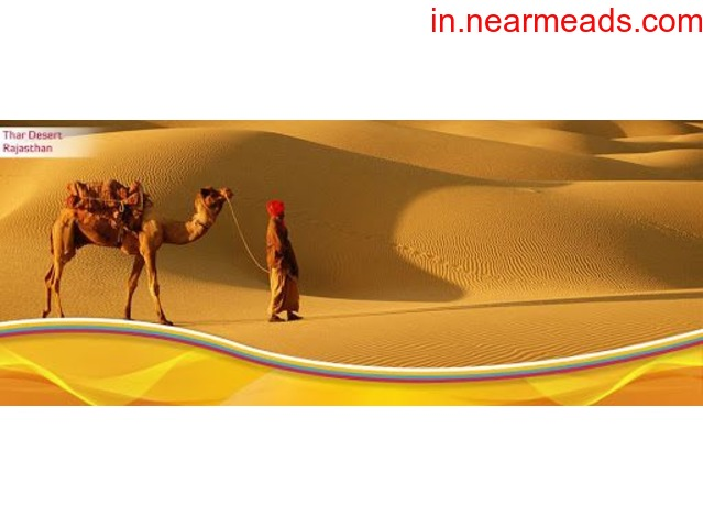 Karnik Tours and Travels – Get Best Holiday Packages - 1