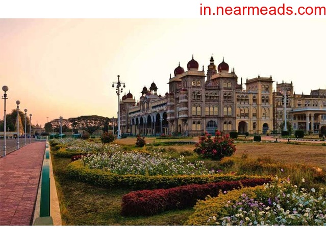 Trinity World Holidays – Best Tours and Travels Company Thane - 1