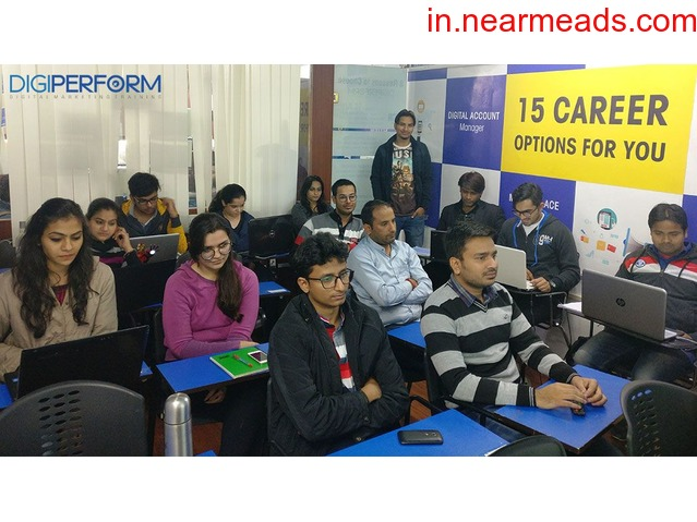 Digiperform Best Digital Marketing Course from Google in Navi Mumbai - 1