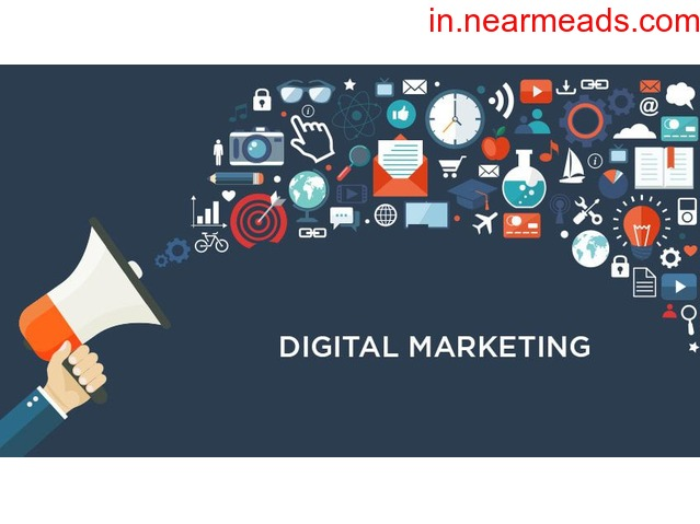 Institute of Digital Marketing Navi Mumbai - 1