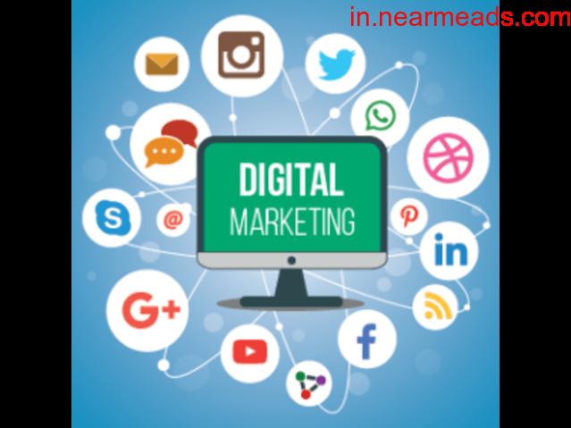 Thebrandsalon Digital Marketing Institute Navi Mumbai - 1