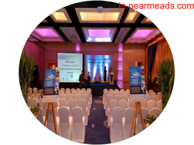 Galaxy Planners and Event Management – Best Organizers in Navi Mumbai - 1