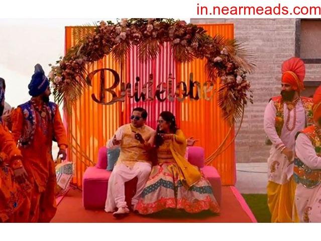 KYC Events – Best Wedding Planners in Navi Mumbai - 1