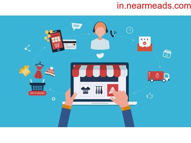 Kariox Digital Best Digital Marketing Training institute in Navi Mumbai - 1
