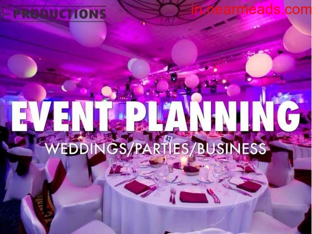 Brahma Events – Best Events Planner in Thane - 1